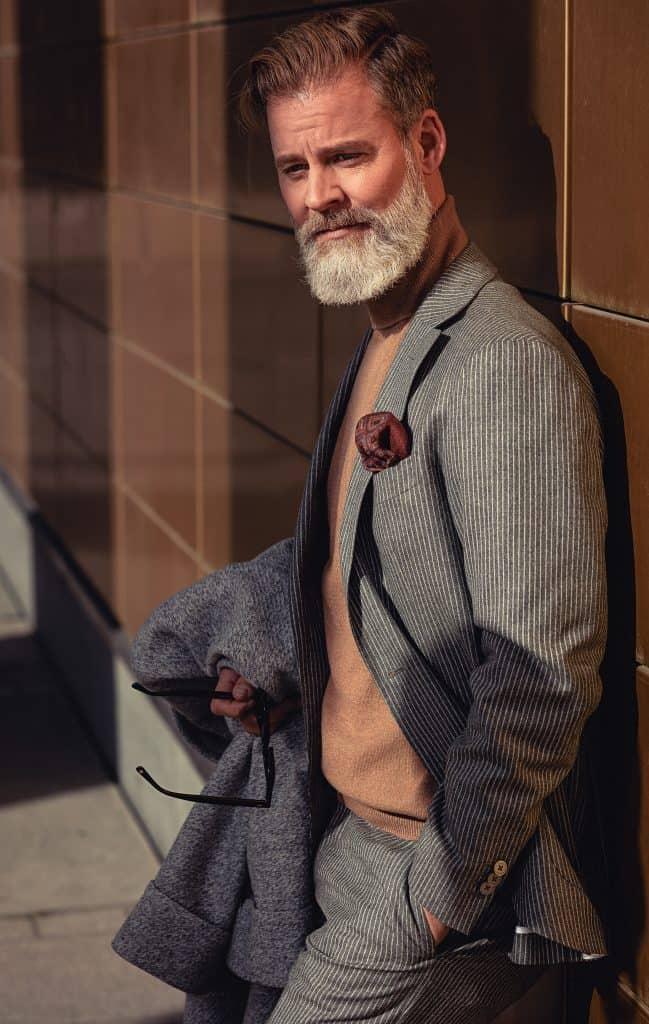Fredrik Elegant